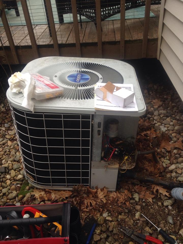Furnace Repair Amp Air Conditioning Repair In Newington Ct