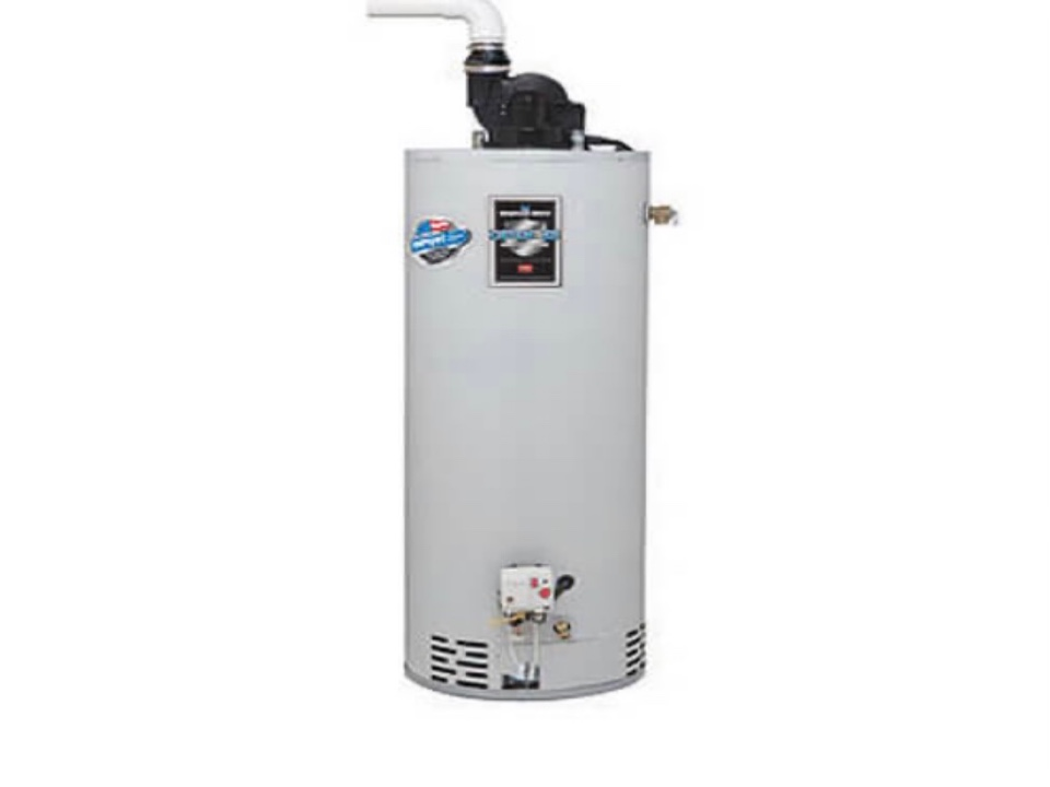 West Hartford, CT - Replace 50 gallon gas water heater