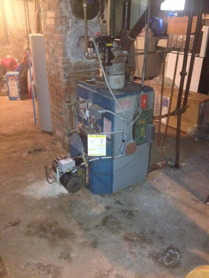 Furnace Repair & Air Conditioning Repair in Newington CT