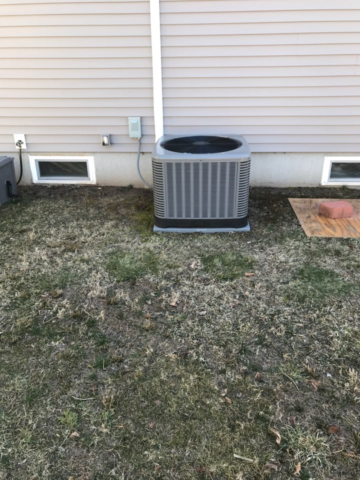 Middletown, CT - Air conditioning maintenance