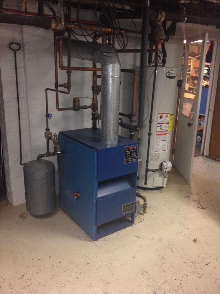 Furnace Repair & Air Conditioning Repair in West Hartford CT