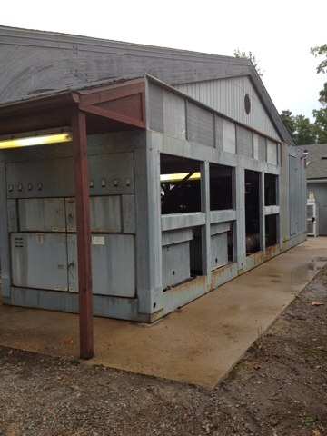 Wallingford, CT - Complete start up an maintenance on a 116 ton Rae chiller for a ice skating ring.