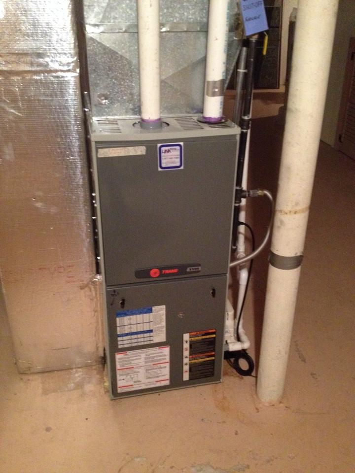 Furnace Repair Amp Air Conditioning Repair In Cheshire Ct