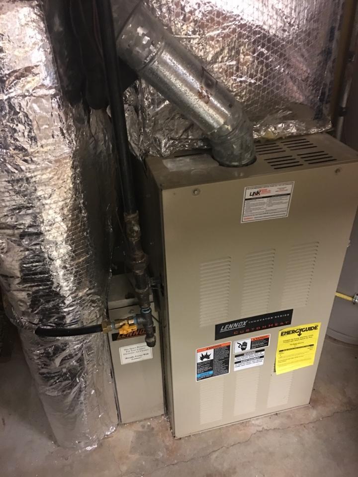 Furnace Repair Amp Air Conditioning Repair In Berlin Ct