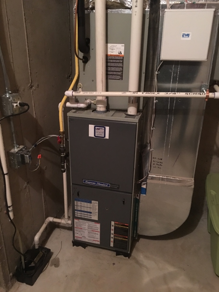 Rocky Hill, CT - Furnace repair.