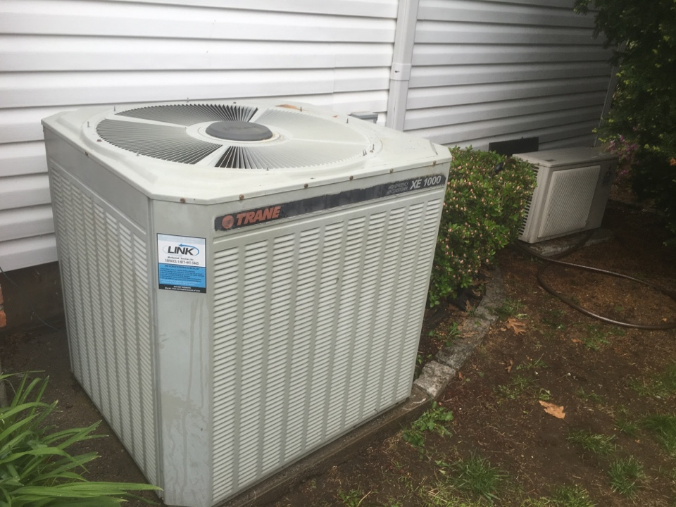 New Britain, CT - Tune up on two ductless ac systems, and one split system.