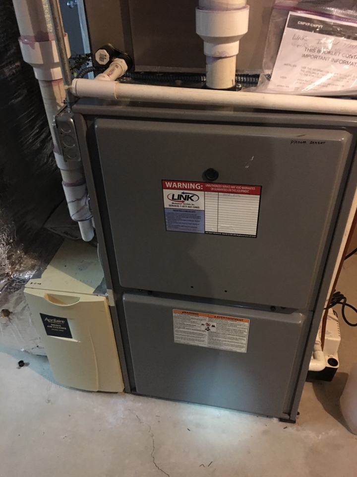 Berlin, CT - Heat PM  heil furnaces