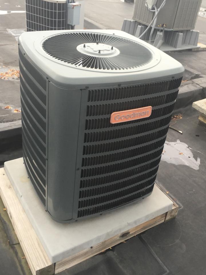 Berlin, CT - Heat pump tune up