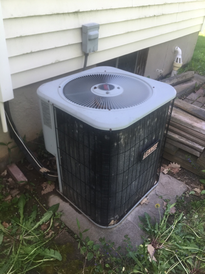 Berlin, CT - AC repair