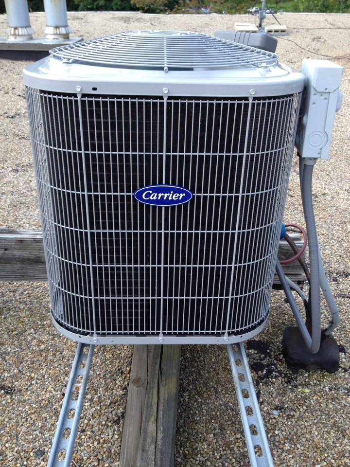 Hartford, CT - Air conditioning maintenance residential Carrier