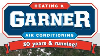 Garner Heating & Air Conditioning, Inc.