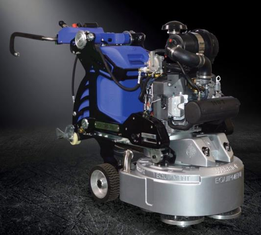 Bonham, TX - Did you know our concrete grinders save you time AND money? Rent and purchase options available.