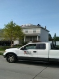Omaha, NE - Out in West Omaha! We make the drive to make make it happen! We'll make the trip for your roof replacement work!