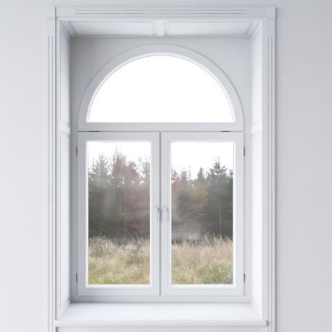 Gastonia, NC - New white windows