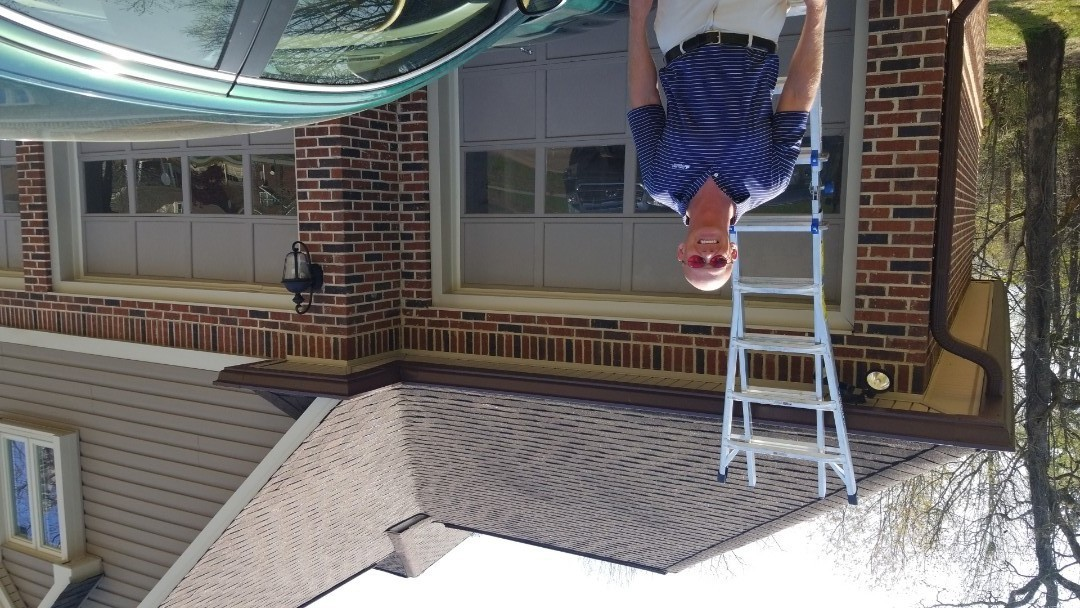 Conover, NC - Roof inspection for replacement