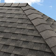 Newton, NC - Atlas Construction residential roof replacement in Newton NC. We also work in Hickory NC.
