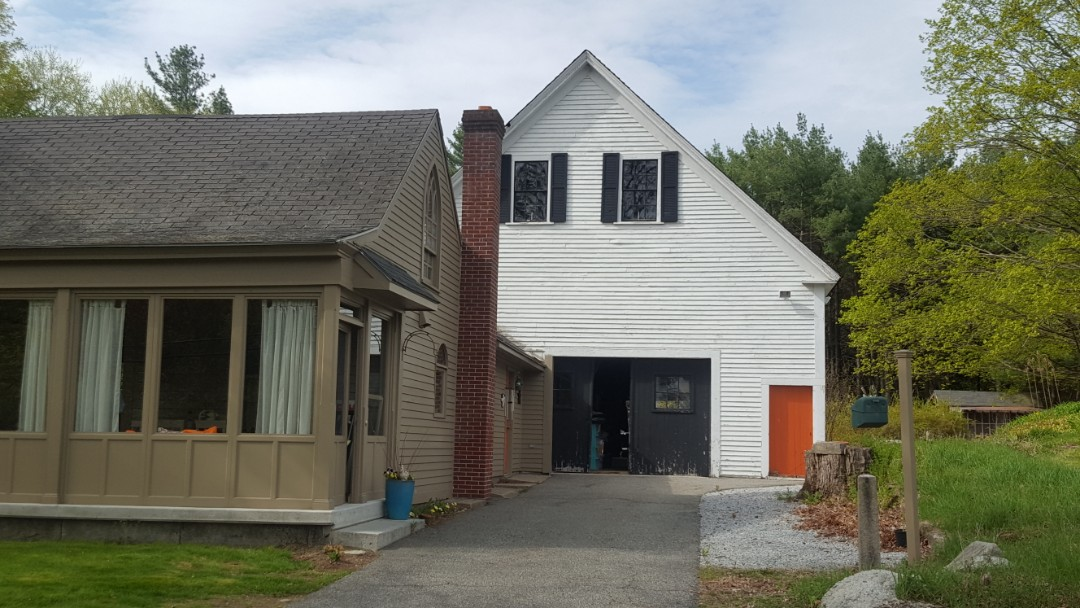 Dunstable, MA - 1790 Colonial looking for an aluminum standing seam roof.