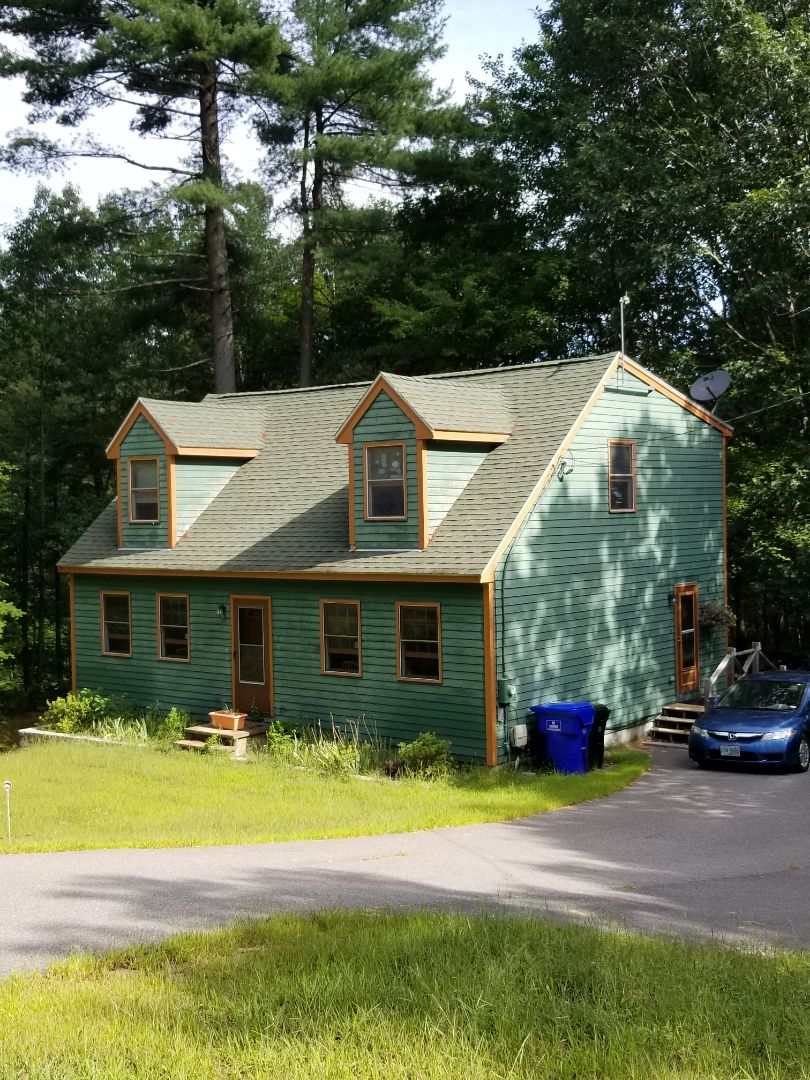 Metal Roofing Classic Metal Roofs Llc New Hampshire