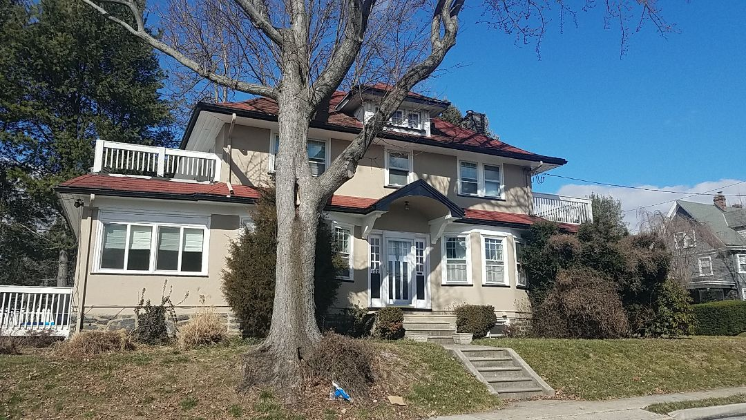 Havertown, PA - Full roof and gutter replacement