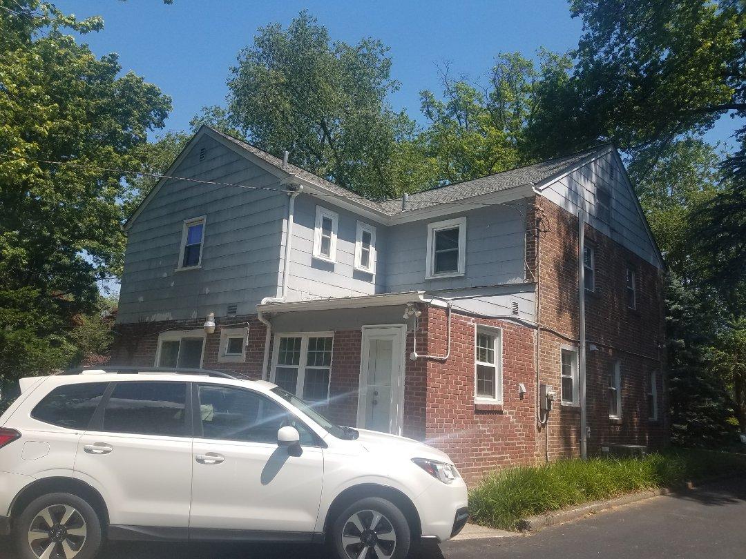 Philadelphia, PA - New Siding Replacement estimate