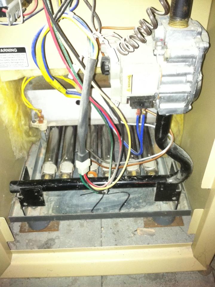 Springfield, PA - Heat PMA on Weil McLain boiler