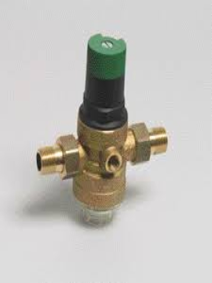 Eagleville, PA - Installed pressure reducing valve in Wayne Pa