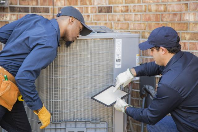 Stockton, CA - Best hvac company near me that does hvac installation and maintenance, heating system maintenance, indoor air quality checks and much more!