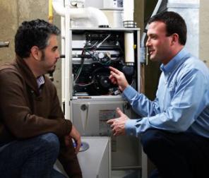 Manteca, CA - Heating company performing heating installation and heating repairs