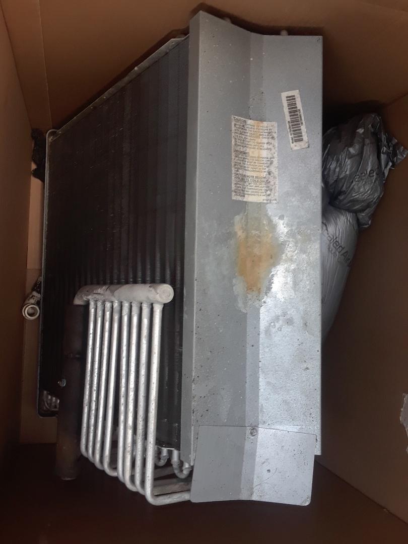 Winter Garden, FL - Replaced in warranty evap coil