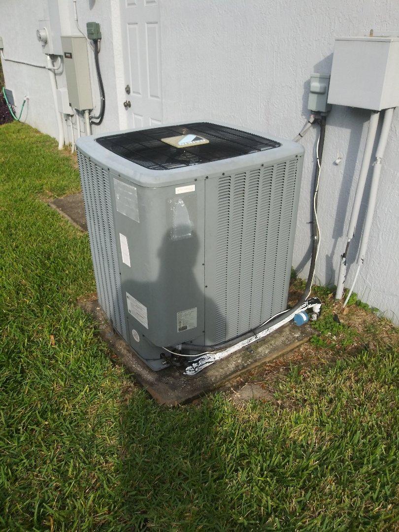 Orlando, FL - Preventive maintenance for family in Orlando