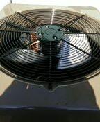 Altamonte Springs, FL - Installing a 14 seer York system