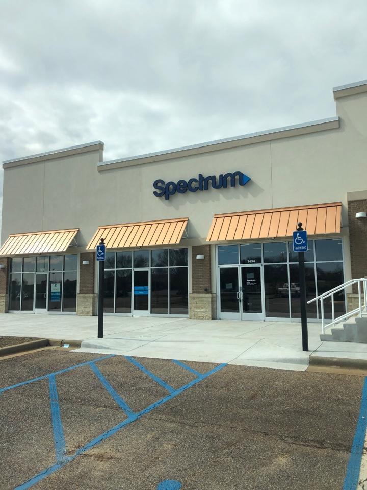 Prattville, AL - Commercial re-key andthe new spectrum building Prattville Alabama