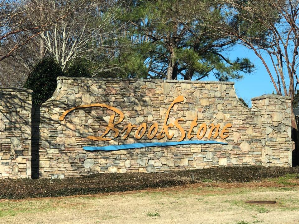 Prattville, AL - Residential re-key in the Brookstone subdivision Prattville Alabama