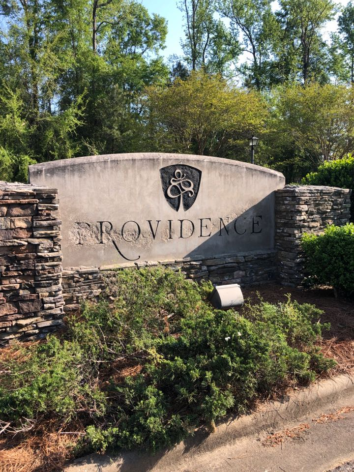 Pike Road, AL - Residential re-key in the Providence subdivision of Pike Rd., Alabama