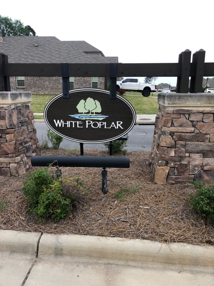 Pike Road, AL - Dental unlock Service Pike Rd., Alabama in the white popular subdivision
