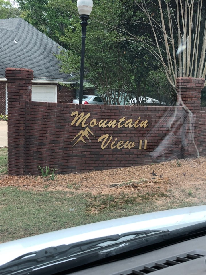 Millbrook, AL - Residential re-key in the Mountain view subdivision Millbrook Alabama