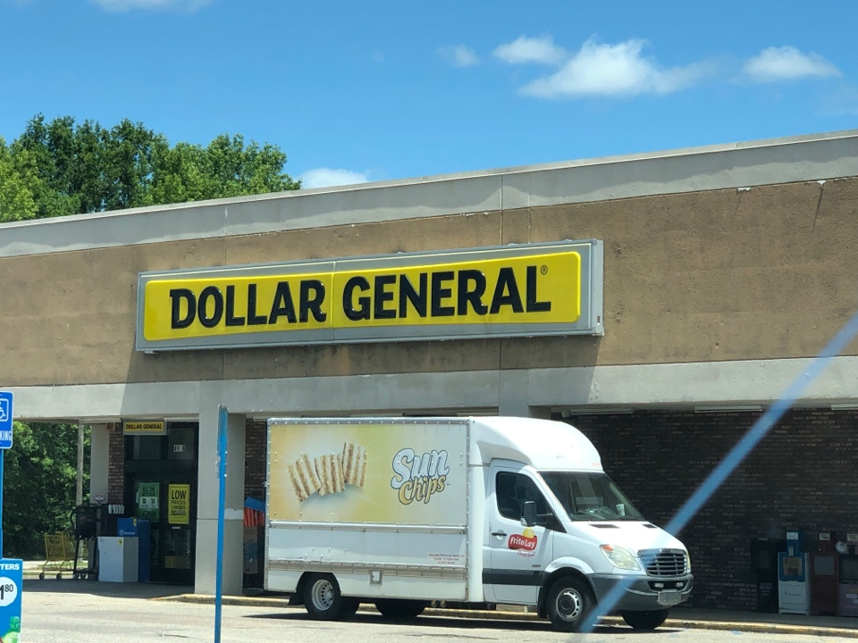 Wetumpka, AL - Automotive lock out at the Dollar General in Wetumpka Alabama