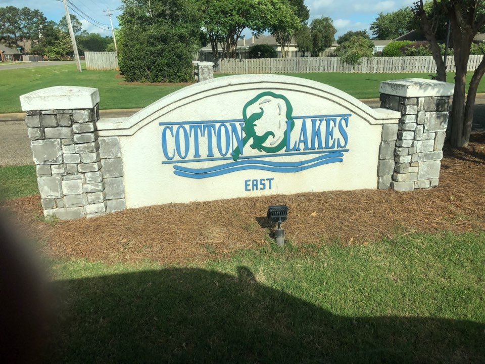 Wetumpka, AL - Residential re-key in the cotton Lakes subdivision of Wetumpka Alabama