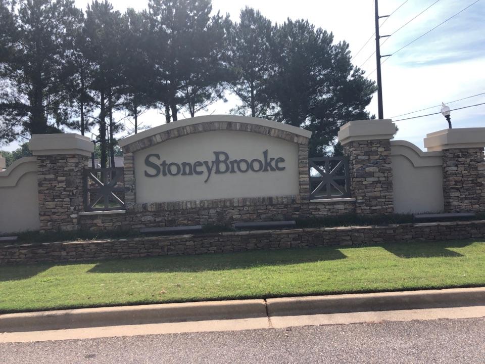 Montgomery, AL - Residential re-key in the stony Brook Subdivision Atlanta Highway, Montgomery, AL