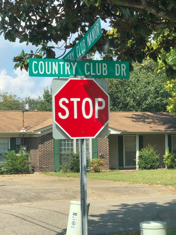 Residential re-key on country club Drive in Prattville Alabama