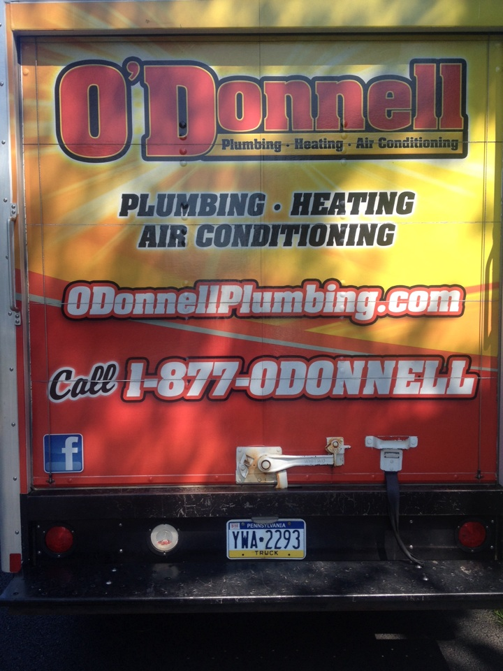 Erdenheim, PA - Heat inspection!!