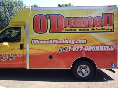 Huntingdon Valley, PA - Heat Inspection and Plumbing Inspection