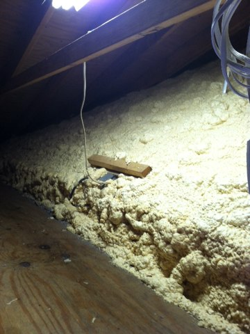 Rockledge, PA - Dr energy save , foam spray insulation