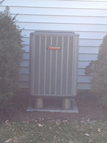 Hatfield, PA - Heatpump check all okay