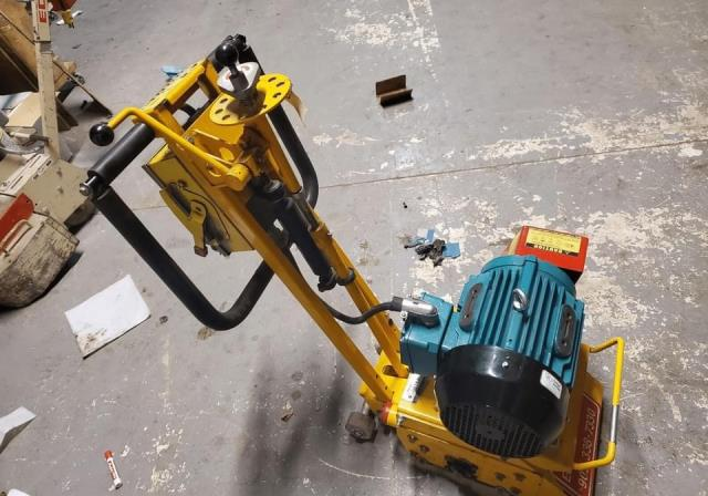 Milton, ON - Learn more today on all we have to offer for demolition equipment and concrete grinders! Buy or rent today!!
