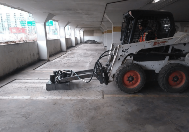 Milton, ON - Great service in every way! Every piece of equipment that you could possibly need and a super knowledgeable staff that can help you get the exact thing you need, fast and without hassle. Renting from Demolition Equipment is a great choice!