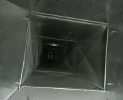 Sarasota, FL - A/C air duct cleaning