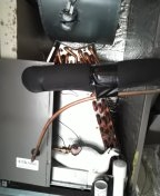 Sarasota, FL - Air conditioning service call. Lennox 4 ton air conditioner not cooling.