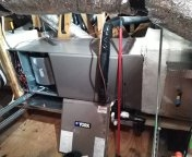 Lakewood Ranch, FL - Install 3 ton York Air conditioning system