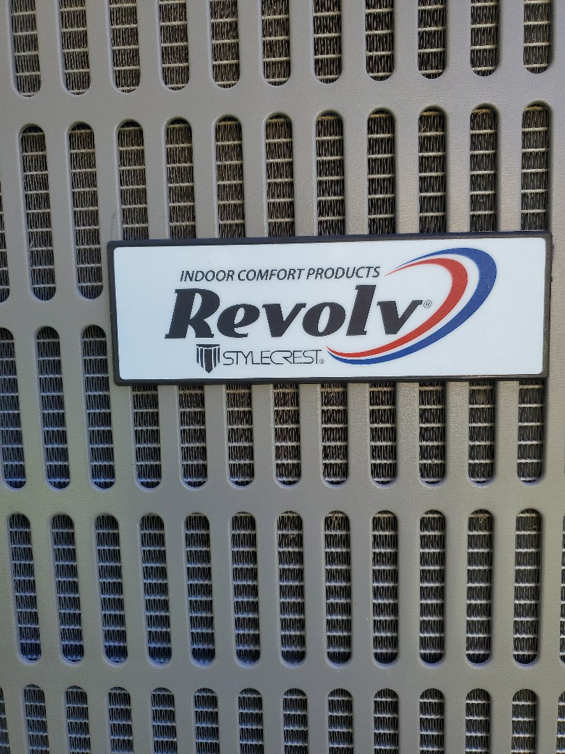 Ellenton, FL - Tune up on a Revolv sys